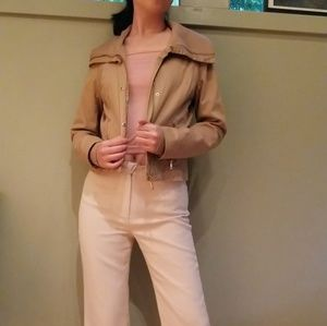 Guess cropped jacket
